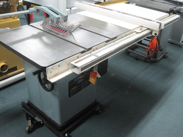 10 Inch Table Saw Delta